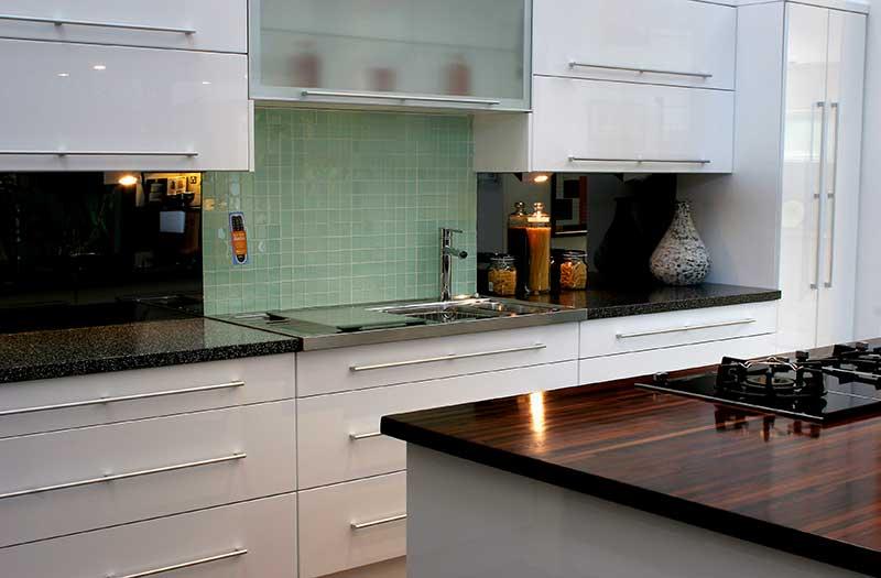 PiuAlto Worktops Domestic
