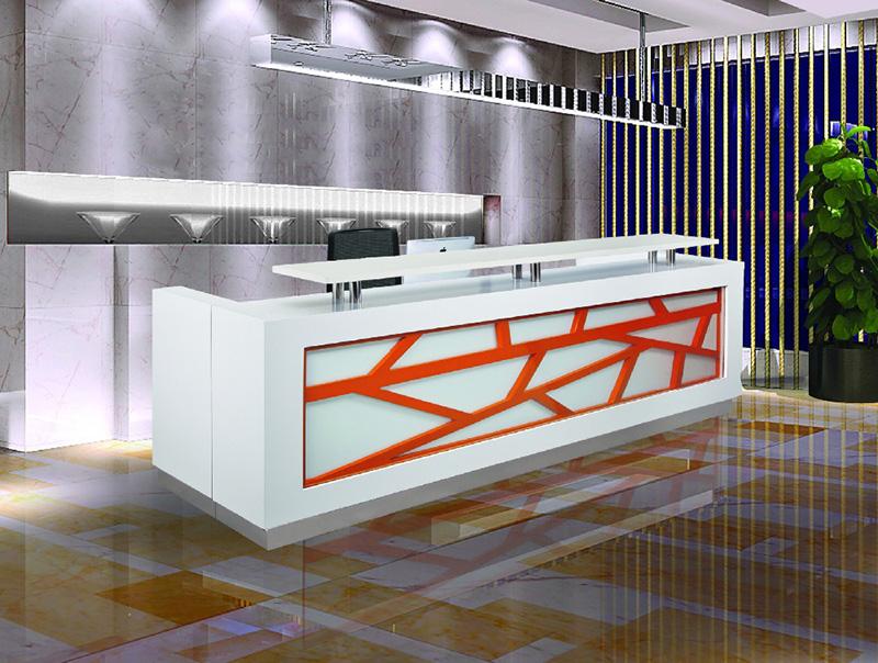 PiuAlto Worktops Commercial